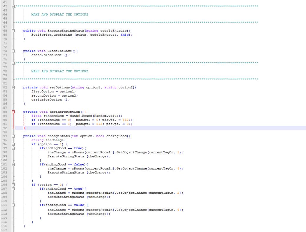 Database code 2